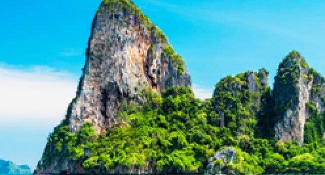 Jaunā programma! Bangkoka – Khao Sok – Krabi! Apbrīnojamie Taizemes dienvidi ar Cheo Lan ezeru, Andamanu jūras salam un atpūtu Krabi provincē! Iekļautas 5 ekskursijas!