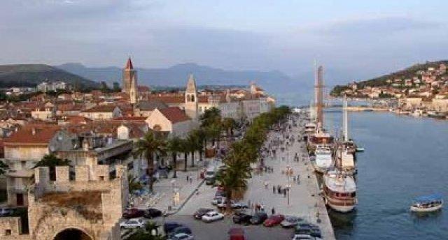 Horvātija - Jaungads pie Adrijas jūras