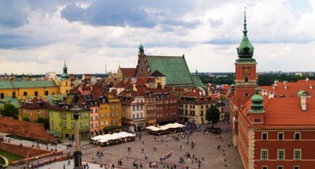 Brīvdienas Varšava. (Varšava – Toruņa – Komplekss Lazienki - Kopernika zinātnes centrs)