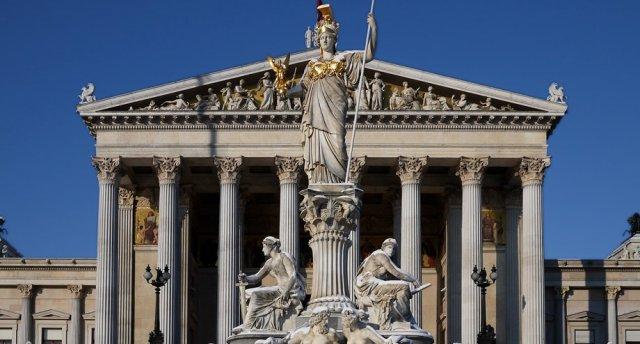 Štrausa un Mocarta pasaule! Ceļojums uz Austriju, vienu no skaistākajām un plaukstošākajām valstīm Eiropā! 5 dienas.