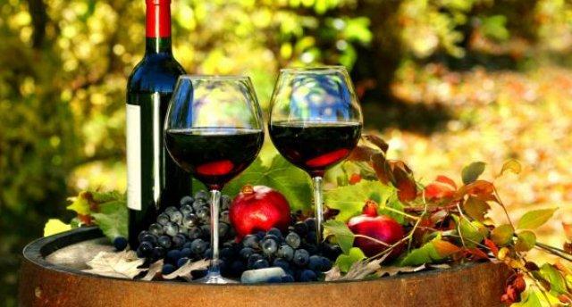 Gruzija vīnogu ražas un vīna darīšanas laikā... (Ekskursijas iekļautas cenā) GARANTĒTS