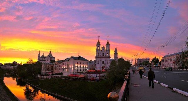 Līgo svētki Baltkrievijā!