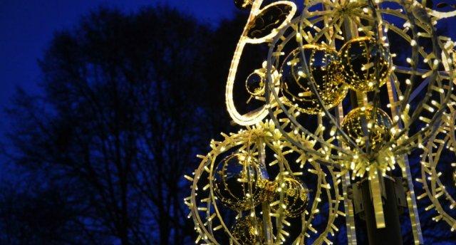 Ziemassvētku brīvdienu ceļojums - Birštonas un Viļņas svētku burvība!