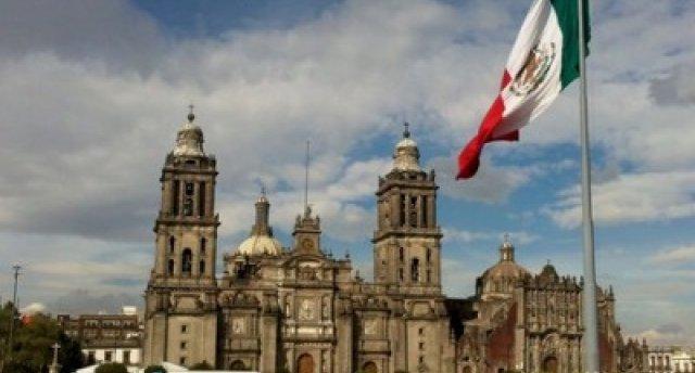 Maiju civilizācijas noslēpumi - Meksika, Gvatemala, Hondurasa un Beliza