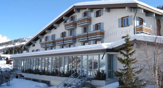 PARE HOTEL 3 ★