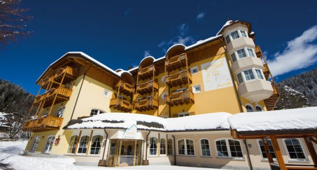 CHALET ALL IMPERATORE 4★