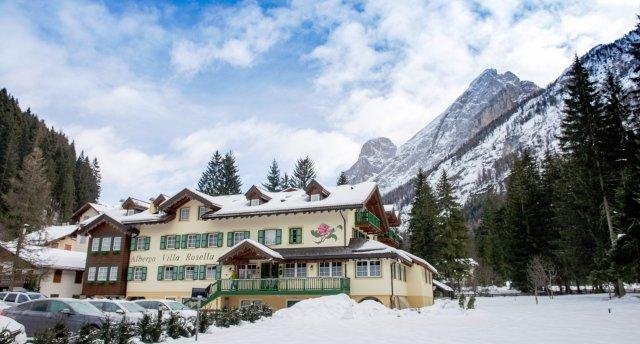 VILLA ROSELLA HOTEL (ALBA) 3 ★