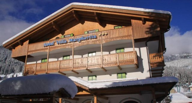 X ALP HOTEL (POZZA DI FASSA) 3 ★