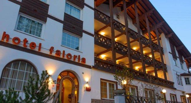 FALORIA PARK HOTEL (CANAZEI) 3 ★