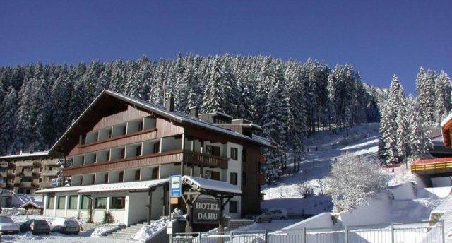 DAHU HOTEL (MADONNA DI CAMPIGLIO) 4 ★