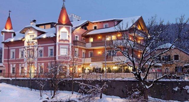 BLITZBURG HOTEL (BRUNICO) 3 ★