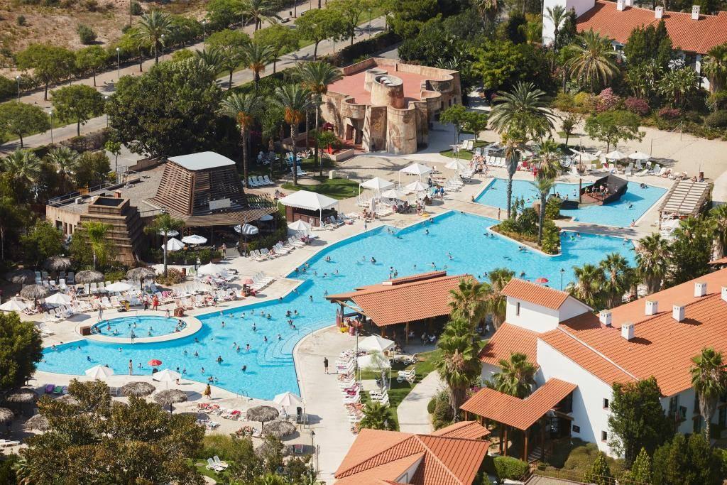 Barselona, PORTAVENTURA HOTEL EL PASO 4☆ - CeļojumuBode.lv