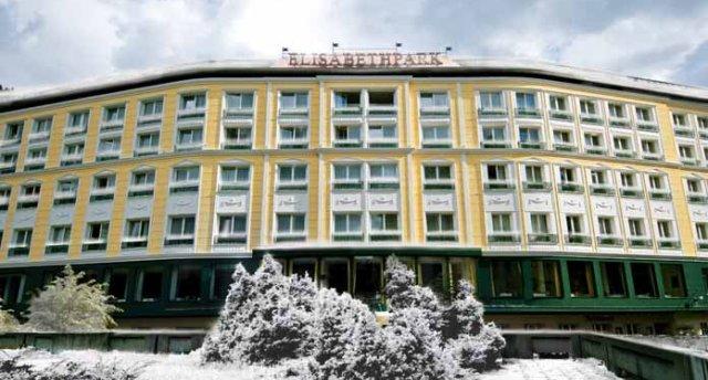 ELISABETHPARK HOTEL 4 ★
