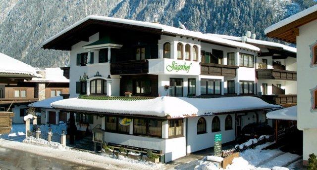JAEGERHOF HOTEL 3 ★