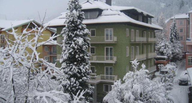 FRIEDRICHSBURG HOTEL GARNI 3 ★