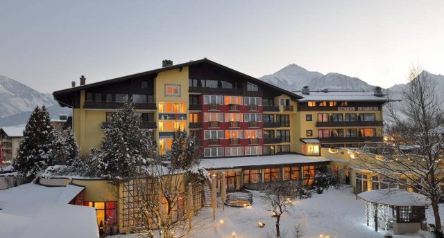 LATINI HOTEL (ZELL AM SEE) 4 ★