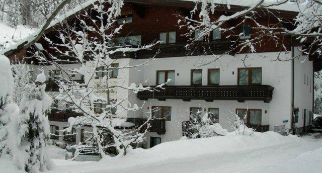 EVIANQUELLE HOTEL (BAD GASTEIN) 3★, PĒDĒJĀ NAKTS ZALCBURGĀ