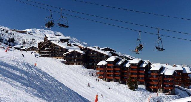 RESIDENCE LE HAMEAU DU MOTTARET 3★ (ski-in)