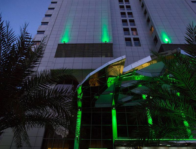 Holiday inn downtown 4 дубай болгария покупка недвижимости