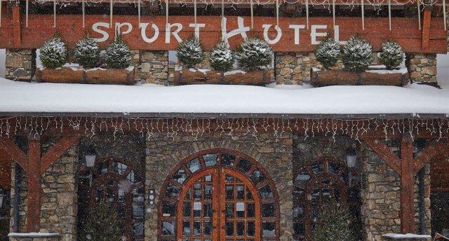 SPORT HOTEL 4 ★